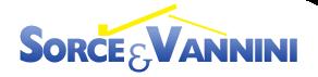 Sorce & Vannini Logo